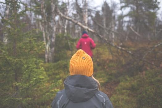 Urho Kekkosen Kansallispuisto-434